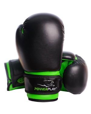 Боксерские перчатки PowerPlay Детские 3004 JR