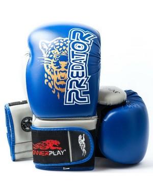 Боксерские перчатки PowerPlay 3008 Jaguar Predator Serits