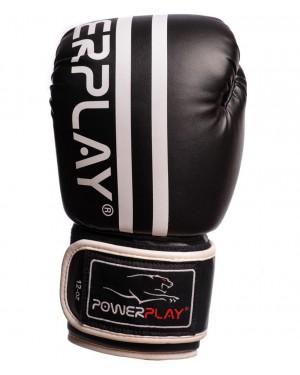 Боксерские перчатки PowerPlay 3010