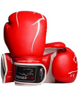 Боксерские перчатки PowerPlay 3018