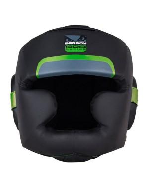 Боксерский шлем Bad Boy Pro Series 3.0 Full