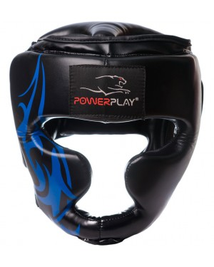 Боксерский шлем PowerPlay 3048