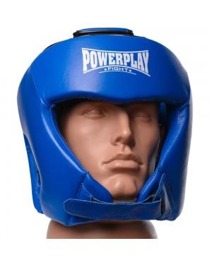 Боксерский шлем PowerPlay 3049