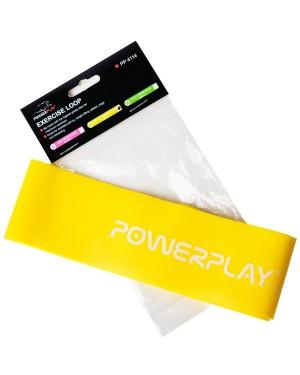 Эспандер-ленточный PowerPlay 4114 среднее сопротивление 50 см