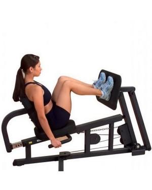 Жим для ног Body-Solid GLP