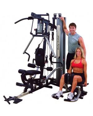 Фитнес станция Body-Solid G6B