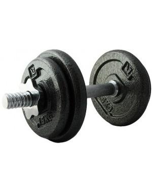 Гантель LiveUp наборная железная 10 кг LS2311-10