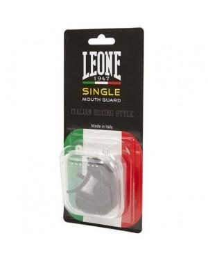 Капа боксерская Leone Single