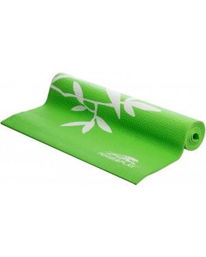 Коврик для йоги PowerPlay 4011 0.6см