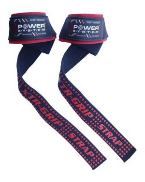 Лямки для тяги Power System  PS-3430 XTR-Grip Straps
