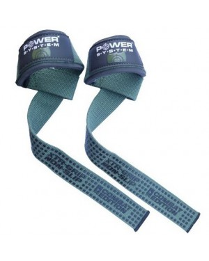 Лямки для тяги Power System  PS-3440 X-Combat Straps