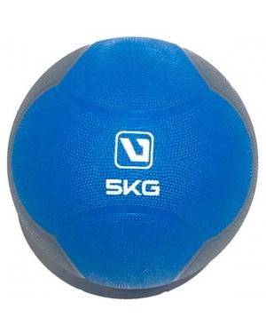 Медбол LiveUp твердый 5 кг MEDICINE BALL LS3006F-5
