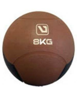Медбол LiveUp твердый 8 кг MEDICINE BALL LS3006F-8