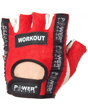 Перчатки атлетические Power System PS - 2200 Workout