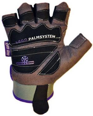 Перчатки атлетические Power System PS - 2570 Womens Power