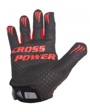 Перчатки для кроссфита Power System PS-2860 Cross Power