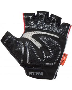 Перчатки атлетические Power System FP-06 R1 Pro