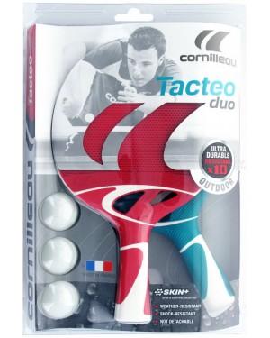 Набор ракеток Cornilleau Tacteo Duo G3