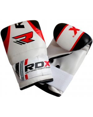 Снарядные перчатки, битки RDX RED