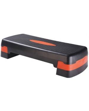 Степ-платформа  LiveUp регулируемая  до 15 см  LS3168A