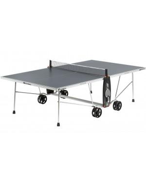 Теннисный стол Cornilleau Sport 100S Crossover Outdoor серый