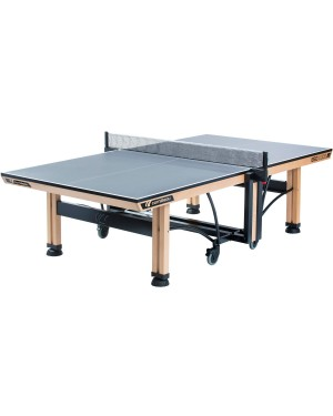 Теннисный стол Cornilleau Competition 850 Wood ITTF серый