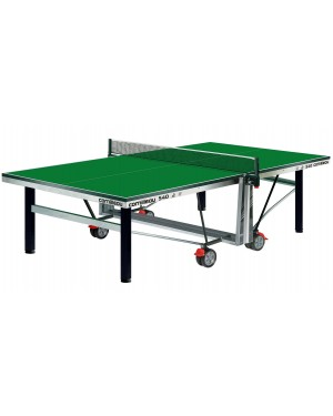 Теннисный стол Cornilleau Competition 540 Pro Series зеленый