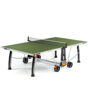 Теннисный стол Cornilleau Sport 300S Crossover Outdoor зеленый