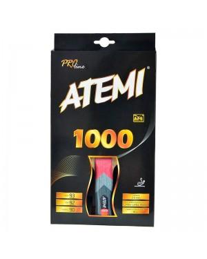 Теннисная ракетка Atemi 1000 CV