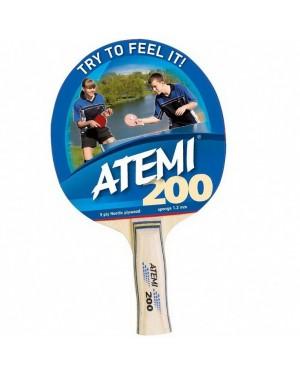Теннисная ракетка Atemi 200 AN