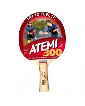 Теннисная ракетка Atemi 300 CV