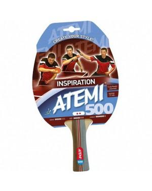 Теннисная ракетка Atemi 500 CV