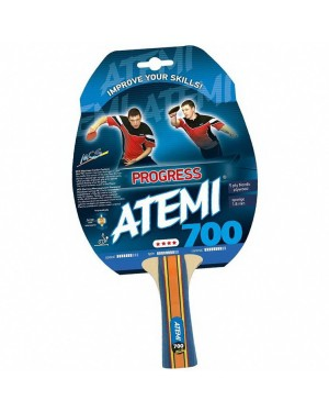Теннисная ракетка Atemi 700 CV