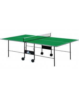 Теннисный стол GSI sport Gp-2 зеленый