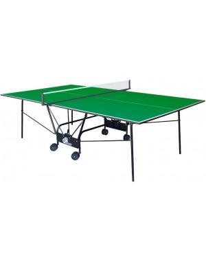 Теннисный стол GSI sport Gp-4 зеленый