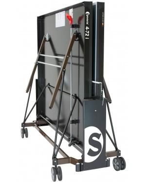 Стол теннисный Sponeta S4-72e всепогодный