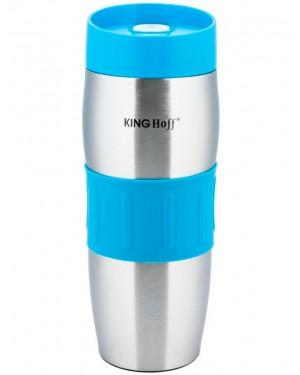 Термокружка KingHoff 380 ml  KH-4171