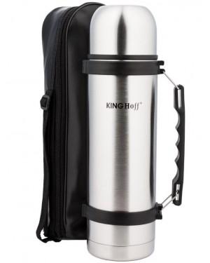 Термос KingHoff 0.6L KH-4061